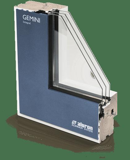 Gemini Integral
